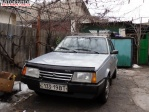 Fiat Regata седан