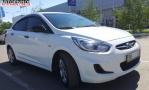 Hyundai Accent Optima+