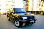 Land Rover Range Rover ГАЗ 4,6