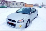 Subaru Impreza 4×4