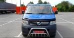 Volkswagen Transporter Tour