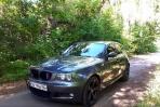 BMW 1 Series Hamann