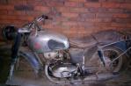 Мотоцикл Классик Pannonia T5