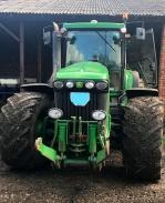 Спецтехника Трактор John Deere 8520