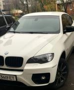 BMW X6 ХDrive