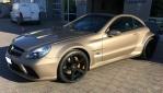Mercedes SL-Class AMG