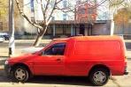Ford Escort Van