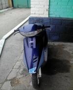 Мотоцикл Скутер HONDA AF-27
