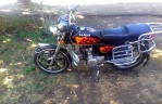 Мотоцикл Роллер Продам МОТО МОТОРОЛЛЕР Sabur SB50Q
