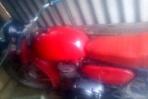 Мотоцикл Классик Minsk