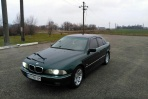 BMW 5 Series 528