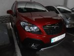 Opel Mokka 1.7 ТУРБО ДИЗЕЛЬ,МЕХ,6