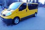 Renault Trafic Maxi