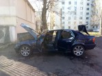 BMW 3 Compact E36/5 318i