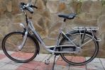 Мотоцикл Велосипед Batavus