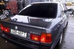 BMW 5 Series 520