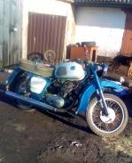 Мотоцикл Классик Іж