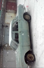 ГАЗ Волга 24
