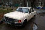 ГАЗ Волга 31029