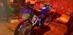 Мотоцикл Кросс F1