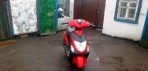 Мотоцикл Скутер Вайпер