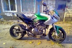 Мотоцикл Стритбайк Bennelli TNT 1130