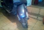 Мотоцикл Скутер HONDA лиад