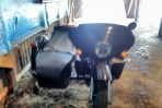 Мотоцикл Классик мт 1036