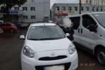 Nissan Micra хетчбек