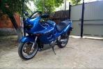 Мотоцикл Стритбайк Suzuki GSX-F