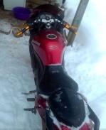 Мотоцикл Стритбайк MUSSTANG MT200