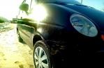 Daewoo Matiz Lux