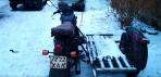 Мотоцикл Классик Днепр 10-36