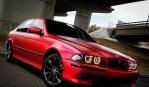 BMW 5 Series 523i e39