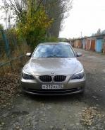 BMW 5 Series Е60