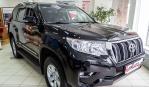 Toyota Prado 150 Comfort