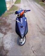 Мотоцикл Скутер Yamaha Next Zone