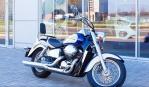 Мотоцикл Круизёр HONDA VT750