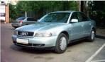 Audi A4 101 л.с, 5МКПП