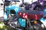 Мотоцикл Классик иж юпитер 4к