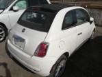 Fiat 500 EASY