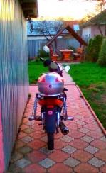 Мотоцикл Роллер Продам МОТО МОТОРОЛЛЕР Вайпер