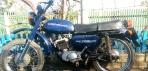 Мотоцикл Классик Минск 125