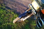 Мотоцикл Роллер Продам МОТО МОТОРОЛЛЕР Kanuni Vigor