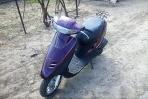 Мотоцикл Скутер HONDA DIO
