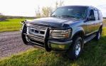 Ford Explorer xls