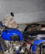 Мотоцикл Классик Мт Днепр 16