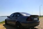 BMW 3 Series 320xi