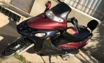 Мотоцикл Скутер SPEEDGER B3