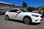 Mazda 6 Premiym